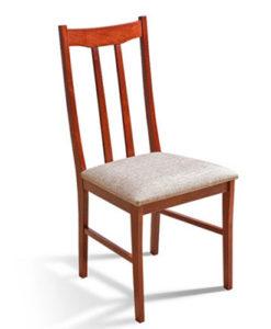 Matis Queen MITA090103 Καρέκλα Τραπεζαρίας