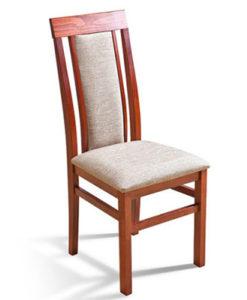 Matis Queen Lux MITA090203 Καρέκλα Τραπεζαρίας