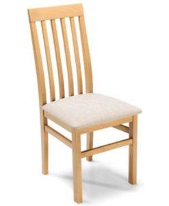 Matis Queen Plus MITA090301 Καρέκλα Τραπεζαρίας
