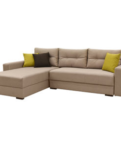 Matis Nina MM3040608 Γωνιακός Καναπές (Κρεβάτι)