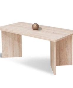 Matis Μικρό Τραπέζι 160x80cm Δρυς