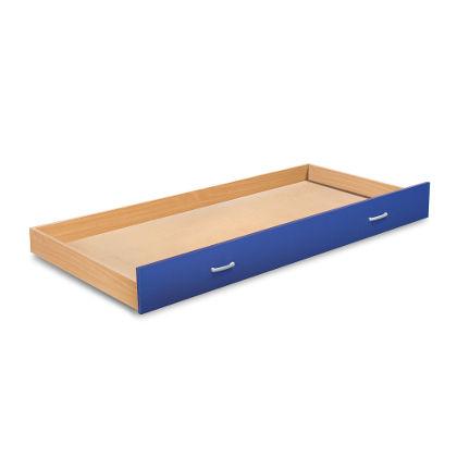Matis Bambi Συρτάρι Για Παιδικό Κρεβάτι Μπλε