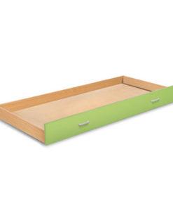 Matis Bambi Συρτάρι Για Παιδικό Κρεβάτι Πράσινο