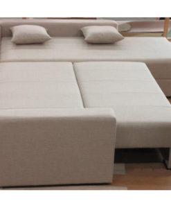 Matis Nina Γωνιακός Καναπές (Κρεβάτι)