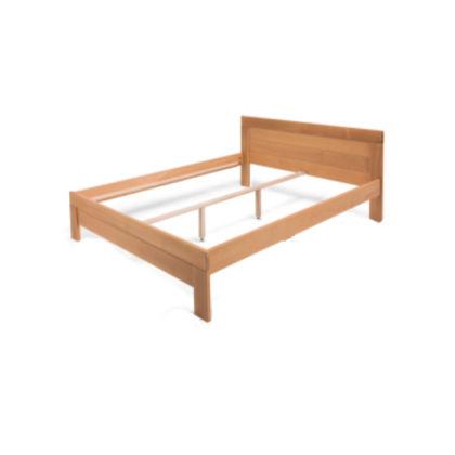 Matis Woody Classic Latoflex Κρεβάτι 140x200cm Οξιά