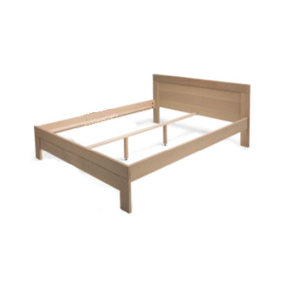 Matis Woody Classic Latoflex Κρεβάτι 160x200cm Δρυς