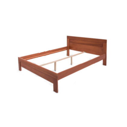 Matis Woody Classic Latoflex Κρεβάτι 160x200cm Κερασιά
