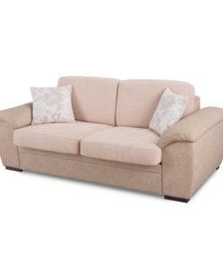 Matis Cuba Lux Τριθέσιος Καναπές (Κρεβάτι) 1