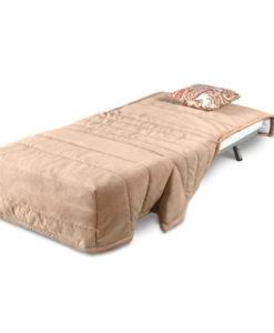 Matis MM3110301 Soft Πολυθρόνα Κρεβάτι 84x110x90cm