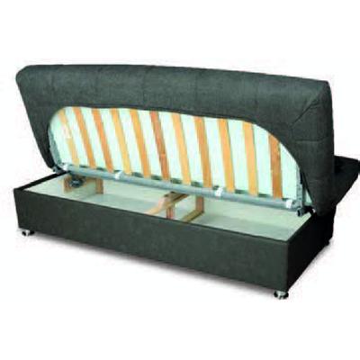 Matis Click Lux MM3110404 Τριθέσιος Καναπές Κρεβάτι 192x97x103cm