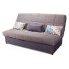 Matis Click MM3110401 Τριθέσιος Καναπές Κρεβάτι 192x97x103cm