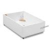 Matis Soft MM3090502 Κουτί Αποθήκευσης Διθέσιου Καναπέ 70x48x24cm