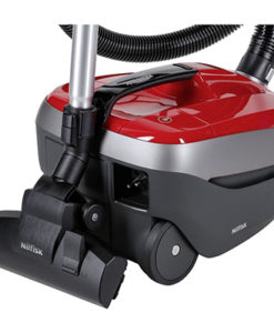 Nilfisk 107403215 Select Comfort Red EU Ηλεκτρική Σκούπα 750W