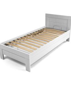 Matis Masiv Box Κρεβάτι 90/200