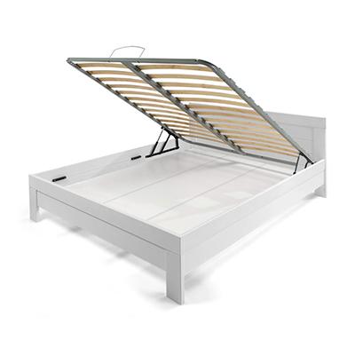 Matis Masiv Box Κρεβάτι 160/200
