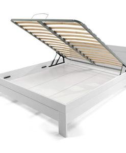 Matis Masiv Box Κρεβάτι 180/200