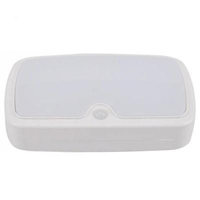 Spotlight 5609 Απλίκα Motion Sensor Λευκή 10W