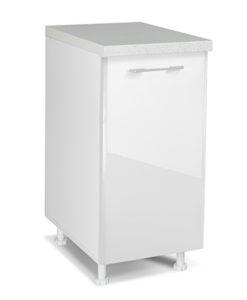 Matis IN D40K Ντουλάπι Βάσης Κουζίνας 40x60/55x85Cm