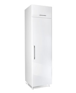 Matis IN FRIZ 60 Ντουλάπα Εντοιχισμένου Ψυγείου 60x57x222Cm