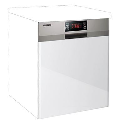 Matis IN MASKA Πρόσοψη Πλυντηρίου Πιάτων 60x60Cm