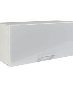 Matis IN VH80/36 Επιτοίχιο Ντουλάπι Κουζίνας 80x31x36Cm