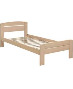 Matis 348201 Masiv Basic Κρεβάτι 90/200cm
