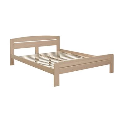 Matis 348401 Masiv Basic Κρεβάτι 140/200cm