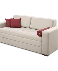 Matis MM3010501 Living Τριθέσιος Καναπές Κρεβάτι 200x101x83cm