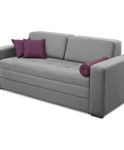 Matis Living MM3010501 Τριθέσιος Καναπές Κρεβάτι 200x101x83cm