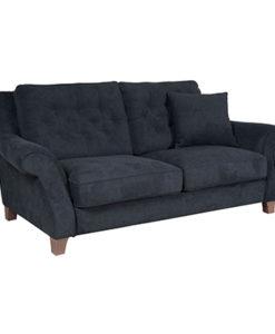 Matis Riccarda MM3012001 Τριθέσιος Καναπές Κρεβάτι 210x108x94cm