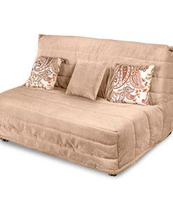 Matis Soft MM3110101 Τριθέσιος Καναπές Κρεβάτι 160x110x90cm