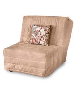 Matis Soft MM3110301 Πολυθρόνα Κρεβάτι 84x110x90cm