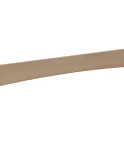 Matis UKL18020001 Masiv Mask Basic Μάσκα Υποπόδιου Κρεβατιού 180cm