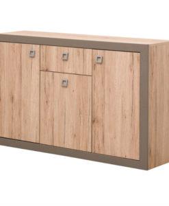 Matis Wood W140 Έπιπλο Σύνθεσης Λάττε