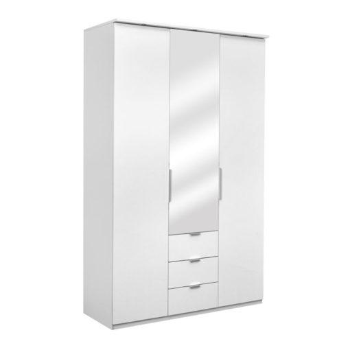 Elegance-Line-Wardrobe-135-O-White-gloss