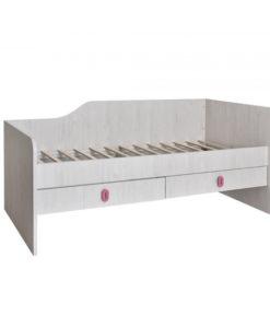 Matis Numero Krevet 90 2F D Παιδικό Κρεβάτι 586017