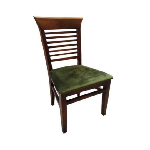 Matis ASIJA Καρέκλα Τραπεζαρίας 47x46x93cm