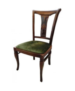 Matis MARTA Καρέκλα Τραπεζαρίας 46x46x97cm