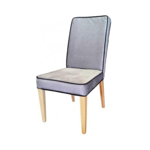 Matis XIOS Καρέκλα Τραπεζαρίας 44x41x100cm
