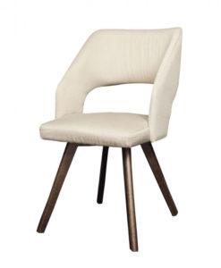 Matis CANDI Καρέκλα Τραπεζαρίας 48x51x93cm