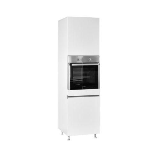 Matis Elegance D 60RV Κατακόρυφη Ντουλάπα Κουζίνας 60x60x222cm
