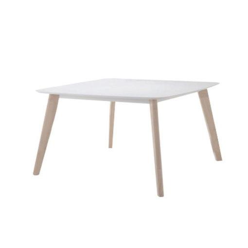 Calvin Ε7751 Τραπέζι 90x90x75cm