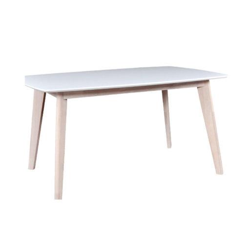 WOODWELL Calvin Ε7784 Τραπέζι 150x90x75cm