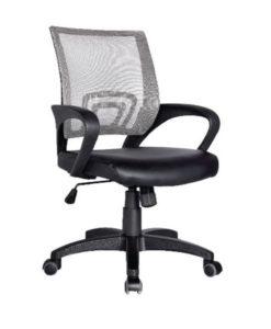 BF2101 Καρέκλα Γραφείου 54x56x91-101cm