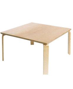 Kid Fun Ε7204 Παιδικό Τραπέζι 78x52x45cm