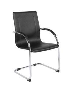OMIKRON Καρέκλα Γραφείου 56x61x94cm