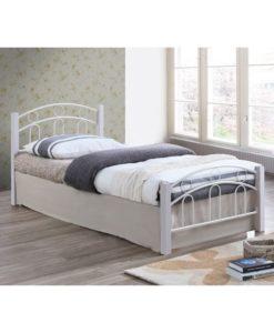 NORTON Μονό Κρεβάτι 97x201x81cm