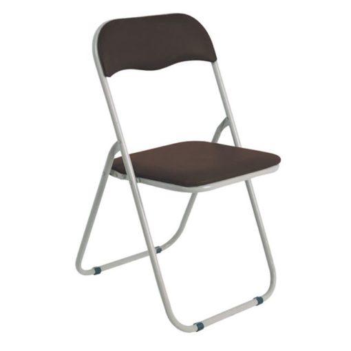 LINDA Πτυσσόμενη Καρέκλα 43x46x80cm Ε557,3