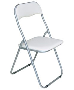LINDA Πτυσσόμενη Καρέκλα 43x46x80cm Ε557,4