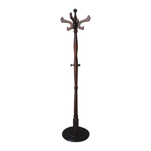 Carol Ξύλινος Καλόγερος 40x40x180cm